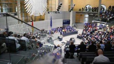 alman parlamento 1